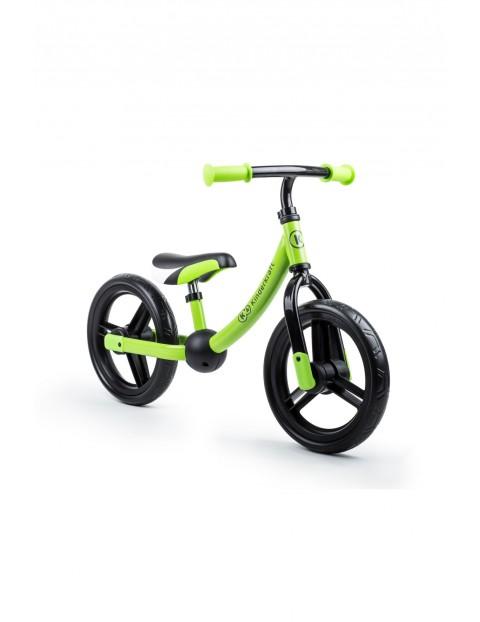 Rowerek biegowy 2way next green