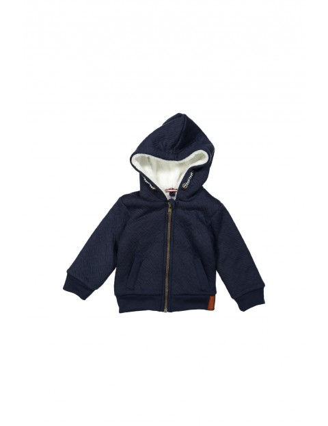 Bluza dresowa niemowlęca 5F35A3