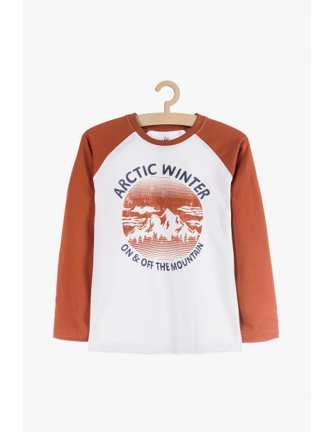 Bluzka  z długim rękawem - Arctic Winter