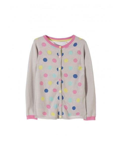 Sweter dla dziewczynki 3C3201