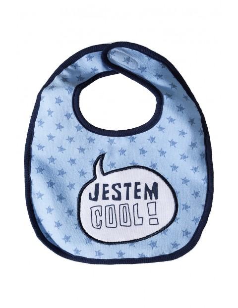 Śliniak niemowlęcy 5O3503