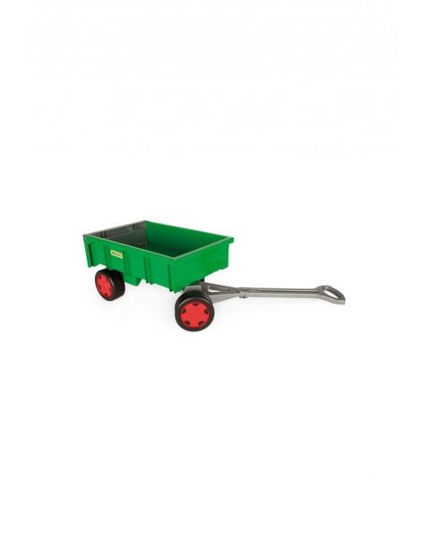 Gigant Farmer Wózek Przyczepa