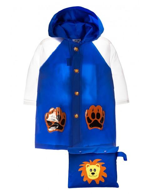Płaszcz przeciwdeszczowy dla chłopca