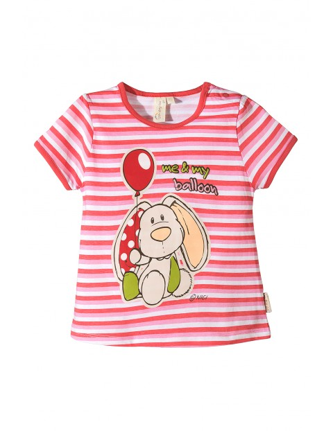 T-shirt niemowlęcy NICI 5I34AD
