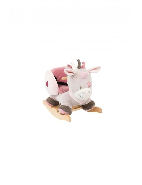 Zabawka na biegunach Jednorożec