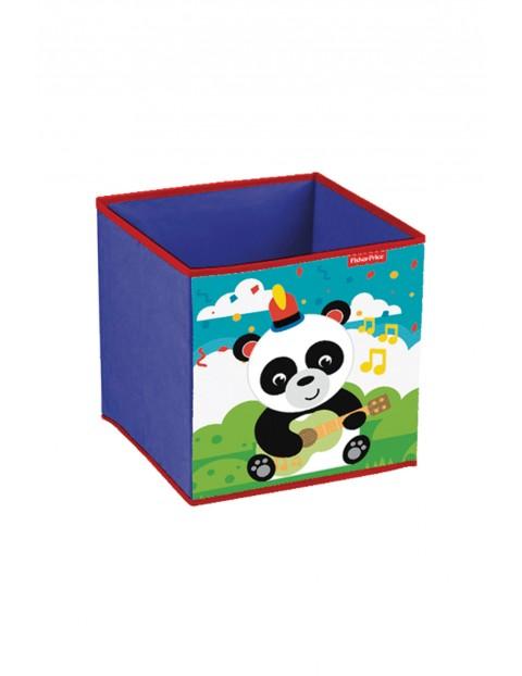 Pudełko na zabawki panda 5O34GT