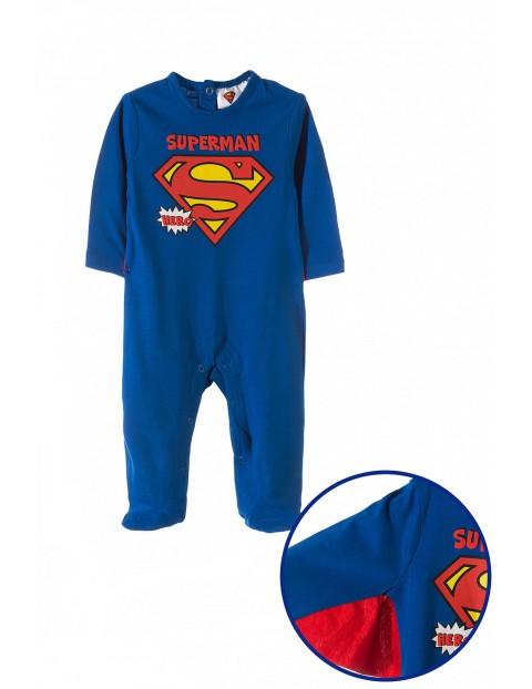 Pajac niemowlęcy Superman 5P35AQ