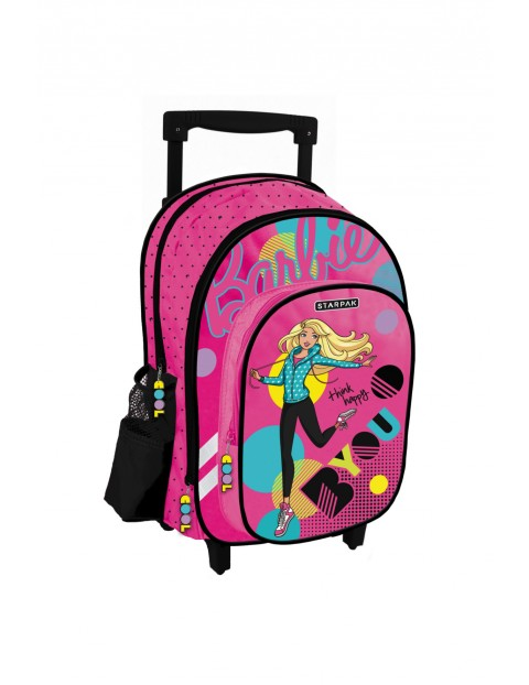 Plecak na kółkach Barbie 3Y35BZ