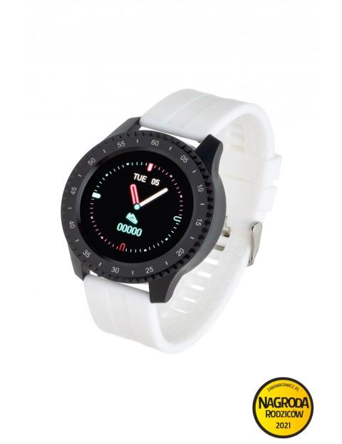 Smartwatch Garett Sport 12 - biały