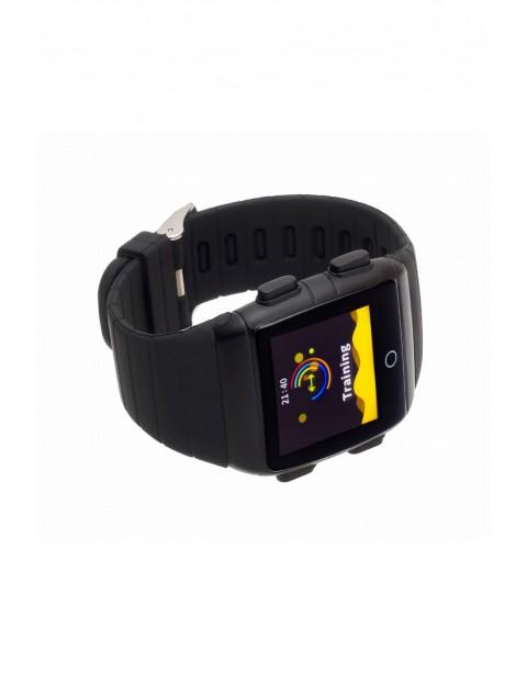 Smartwatch Garett Teen 5 - czarny