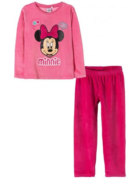 Piżama dla dziewczynki Minnie rozm 128