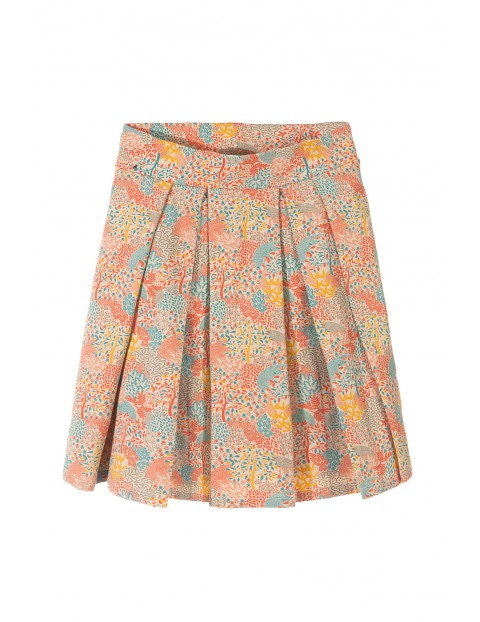 Spódnica dziewczęca 4Q3306