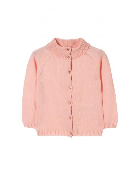 Sweter dziewczęcy 3C3307