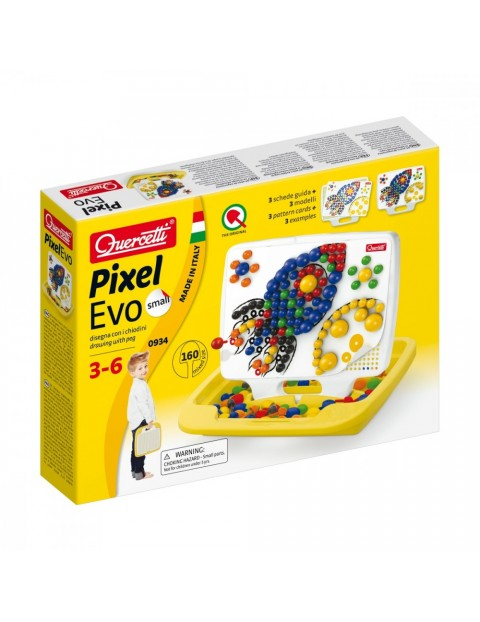 Mozaika Pixel Evo Palette Small 160 elementów