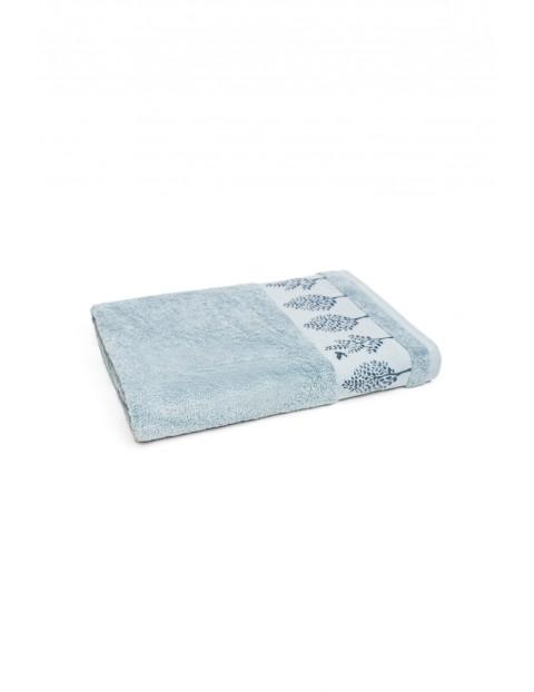 Bawełniany ręcznik o wymiarach 50x90 cm