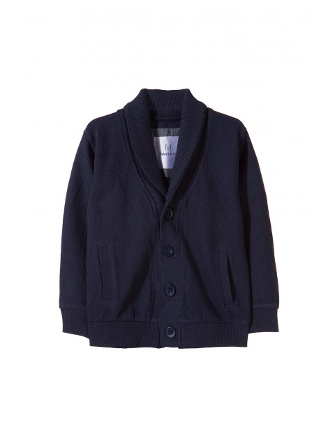 Sweter chłopięcy 1E3302