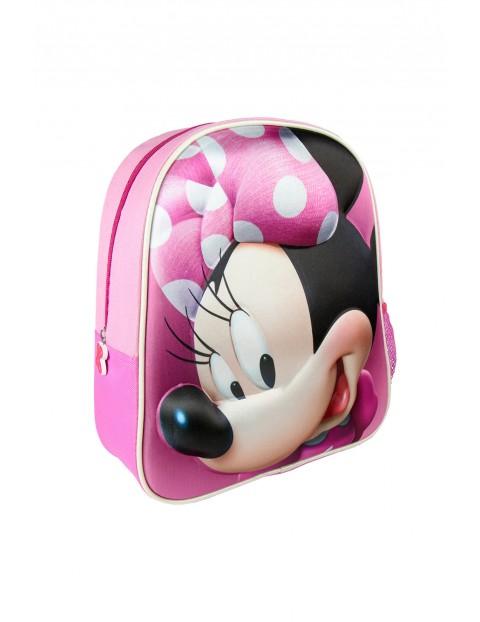 Plecak dziewczęcy Minnie 3Y35BC