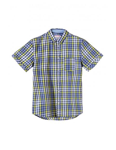 Koszula chłopięca 2J3416