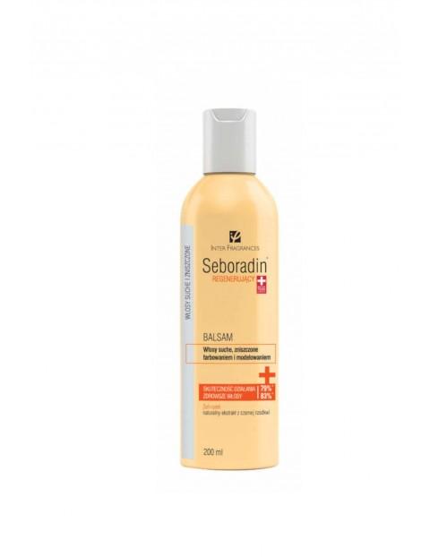 Seboradin Regenerujący balsam do włosów - 200ml
