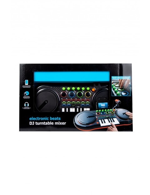 Instrumenty muzyczne - Organy Mega Creative 3+