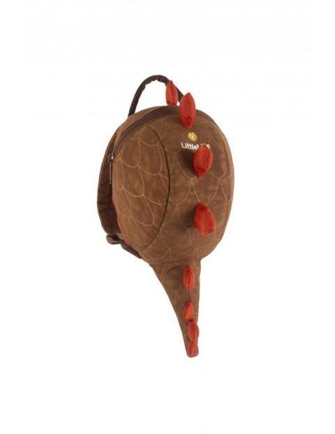 Plecak LittleLife Animal Dinozaur