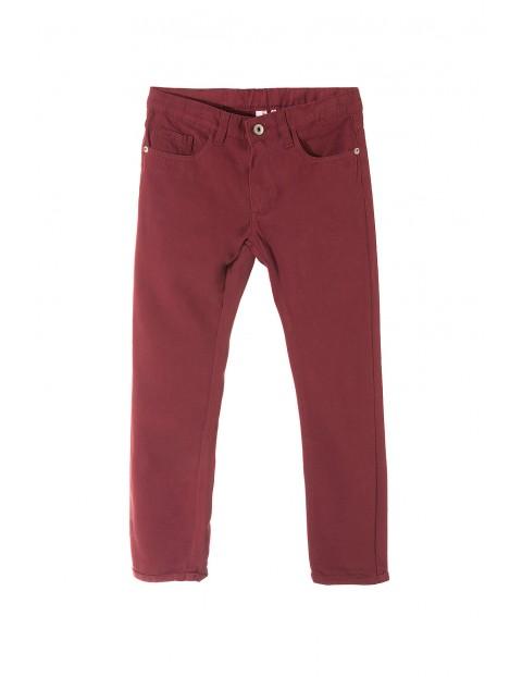 Spodnie chłopięce 2L3307
