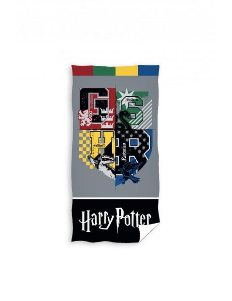 Ręcznik kąpielowy bawełniany Harry Potter 70x140 cm