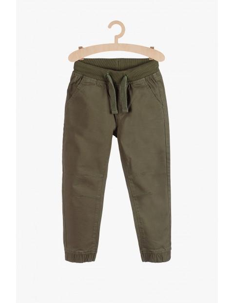 Spodnie chłopięce - chinosy