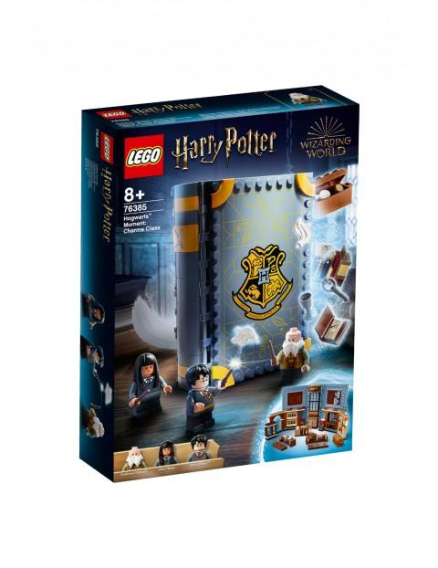 LEGO Harry Potter - Chwile z Hogwartu: zajęcia z zaklęć i uroków - 256 elementów