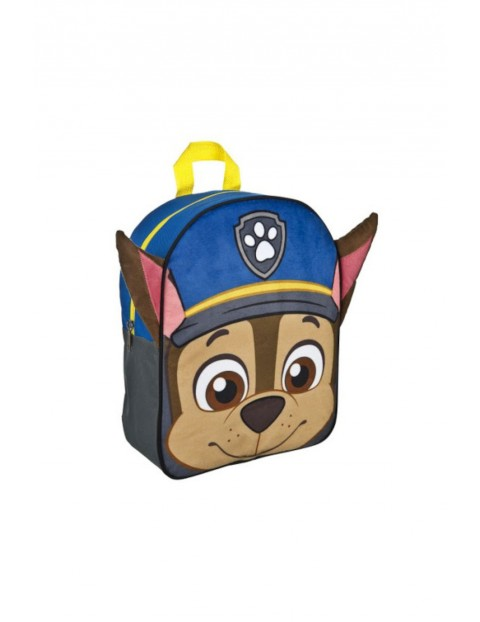 Plecak chłopięcy Psi Patrol