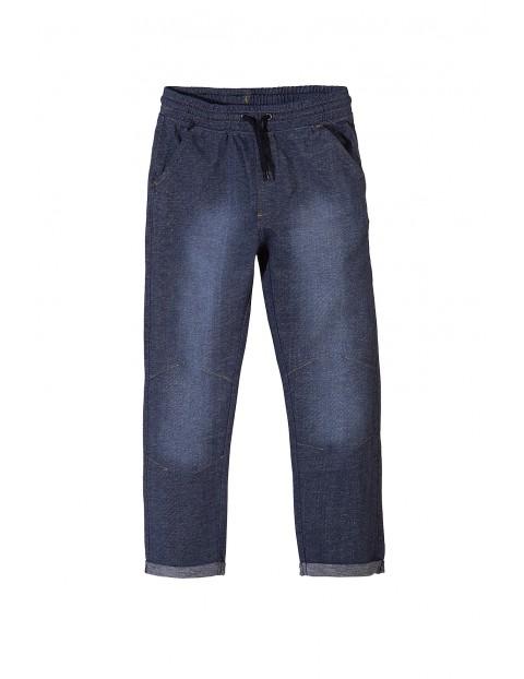 Spodnie chłopięce 1M35AU