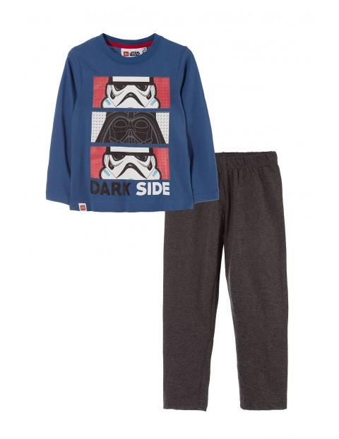 Pidżama chłopięca Lego Star Wars 1W33AS