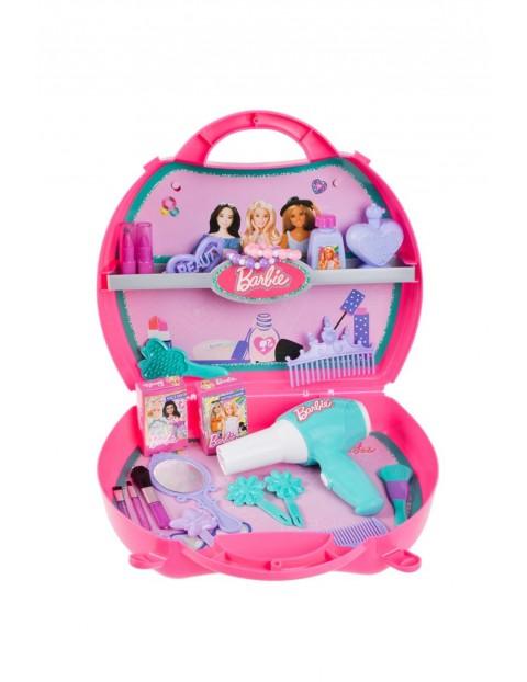 Barbie Fryzjer z walizką wiek 3+