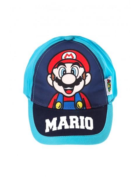 Czapka z daszkiem Mario 1X34A7