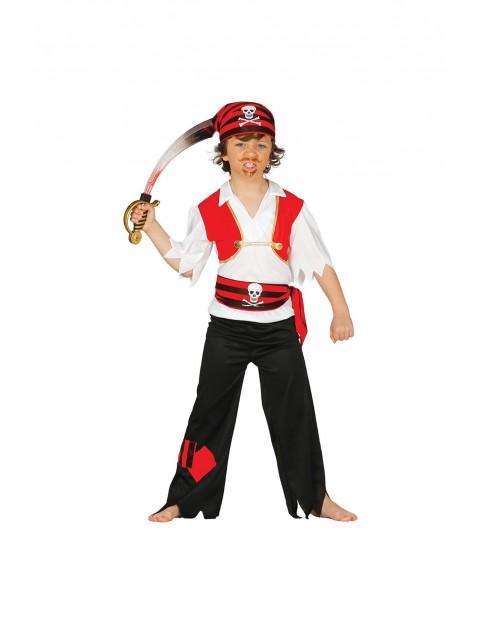 Strój karnawałowy Pirat 10-12 lat 2Y34AI