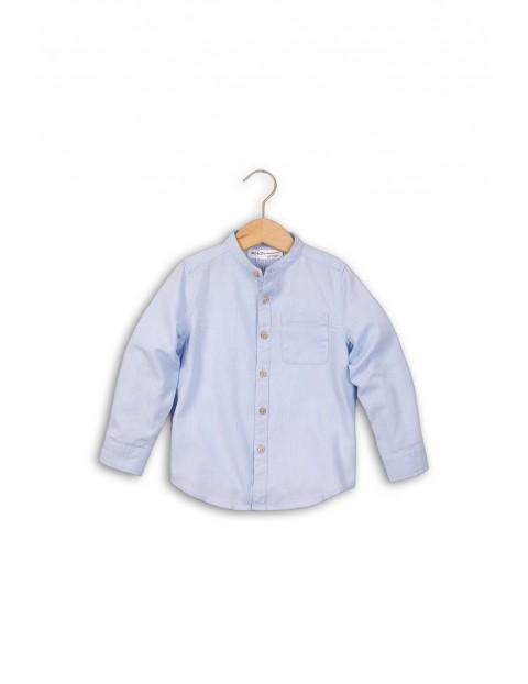 Koszula chłopięca 2J33AC