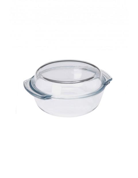 Naczynie żaroodporne do zapiekania z pokrywą 1,7 l
