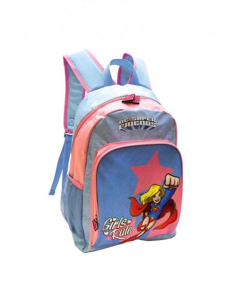 Plecak Supergirl 4Y35AY