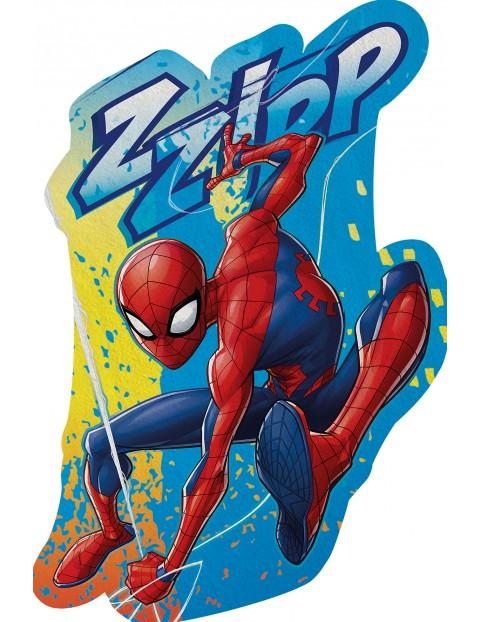 Spiderman ręcznik  120x80 cm
