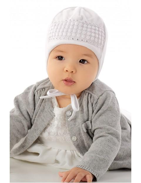 Czapka niemowlęca 5X32AF