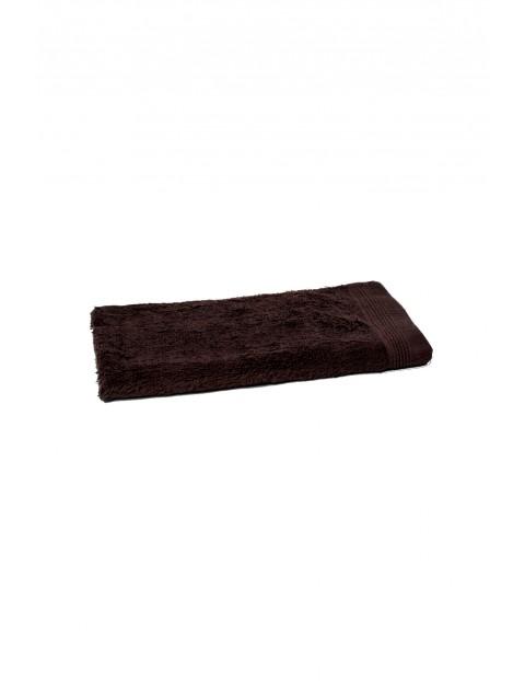 2-pak ręczników Aqua brąz 30x50 cm