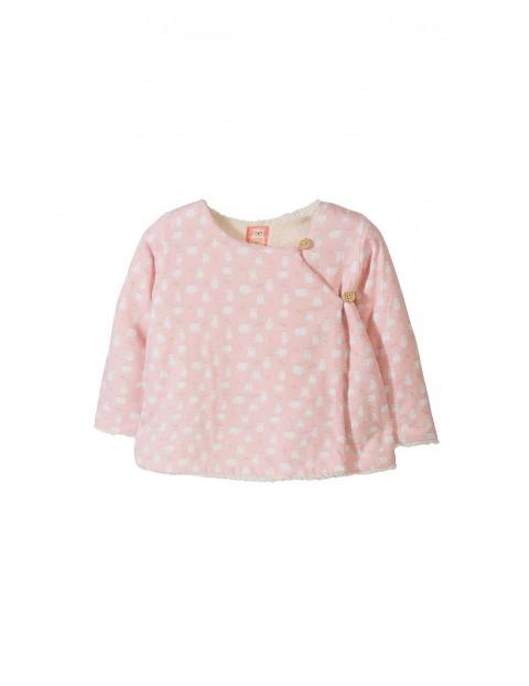 Bluza niemowlęca 5E3101