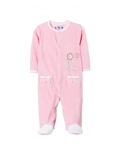 Pajac- bielizna niemowlęca 5W3527