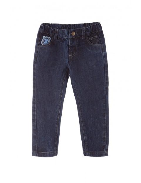 Spodnie chłopięce 1L3302