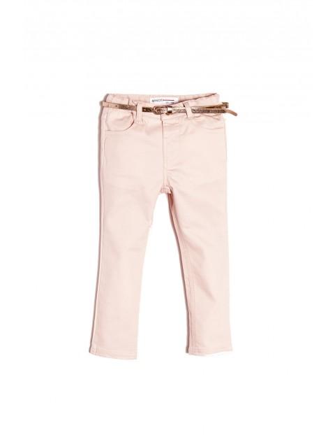 Spodnie dziewczęce 3L33AB