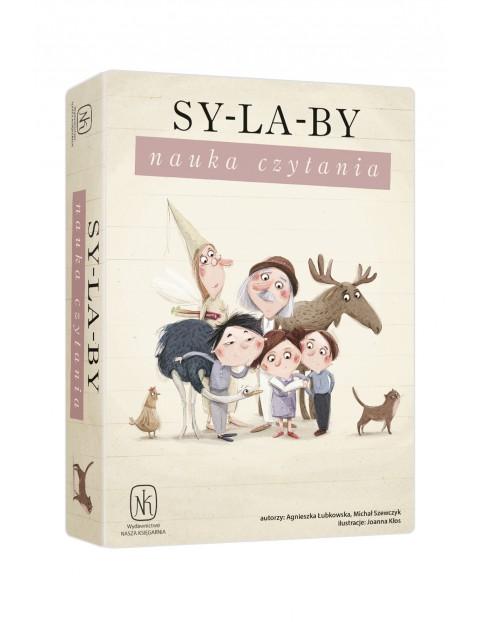 """Gra """"Sylaby. Nauka czytania"""""""