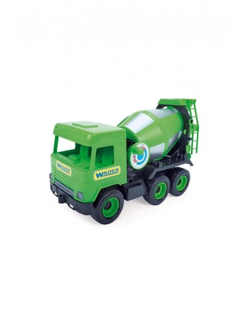 Middle Truck betoniarka zielona