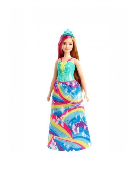 Lalka Barbie Dreamtopia - Księżniczka wiek 3+