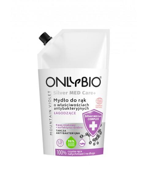 Mydło do rąk o właściwosciach antybakteryjnych 500ml