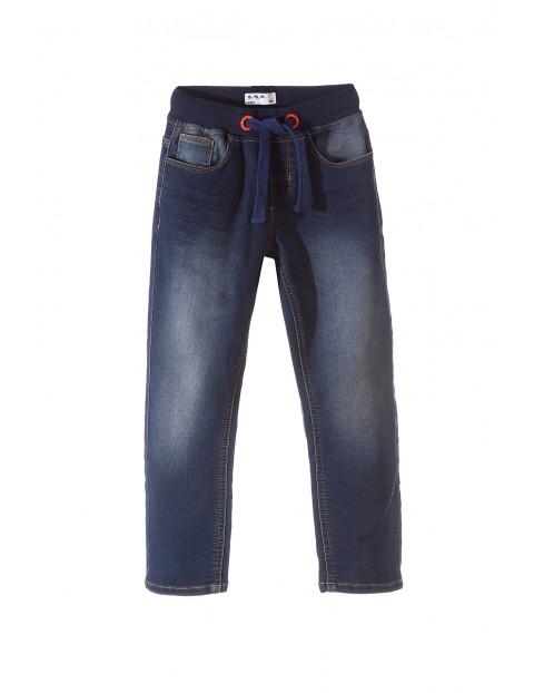 Spodnie chłopięce  1L3510